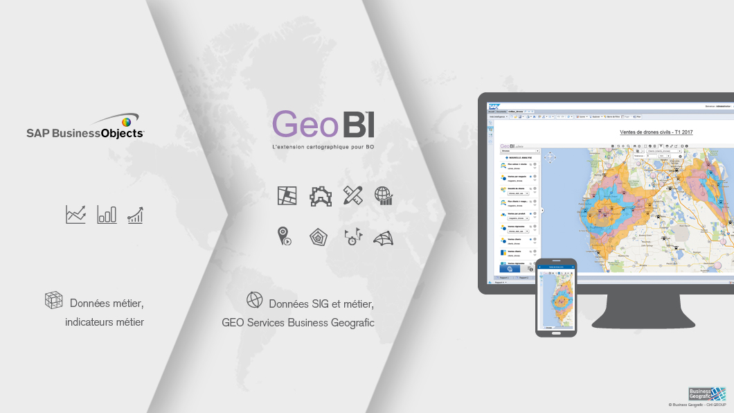schema geobi for sap businessobjects fr